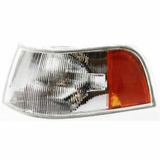 New Driver Side New Driver Side DOT/SAE Corner Light For Volvo Volvo S90