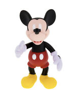 Disney Parks  Mickey Mouse Articulated Toy Figure NEW