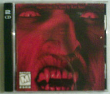 Dracula Resurrection (PC, 2000) Video Game CD Rom Based on Bram Stoker's Novel