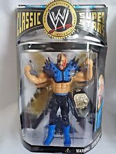 """WWE Classic Superstars da collezione serie Legion of Doom """"Hawk"""" SIGILLATO su carta"""