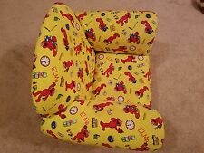 Elmo chair for 2 - 5 year old child