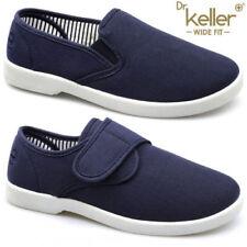 Dr. Keller Deck Shoes Canvas Casual Shoes for Men