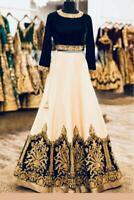Indian Wedding Party Wear Lengha Designer Stylish Bollywood Ethnic Lehenga Choli