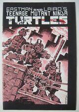 TEENAGE MUTANT NINJA TURTLES #1 3rd Print 1985 MIRAGE STUDIOS EASTMAN & LAIRD