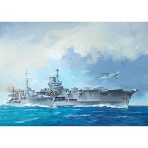 Revell 05149 1/720 HMS Ark Royal & Tribal Class Destroyer Brand New