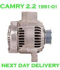 TOYOTA CAMRY 2.2 1991 1992 1993 1994 1995 1996 1997 1998 & GT 2001 rmfd ALTERNATORE