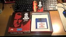 GIOCO VIDEOGIOCO THE HUNT FOR RED OCTOBER PER COMMODORE AMIGA RETROGAME VINTAGE