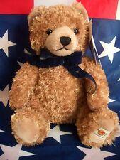 HRC HARD ROCK CAFE Yokohama 100 years of the Teddy Bear 10'' le120!!!