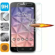 For Alcatel One Touch Fierce XL - Premium HD Ultra Clear Tempered Glass Screen