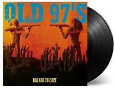 Old 97's - Too Far To Care [New Vinyl LP] Holland - Import