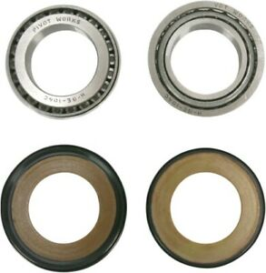 Pivot Works Steering Stem Bearing Kit HONDA CRF250R 2010-2013,CRF450R 2009-2012;
