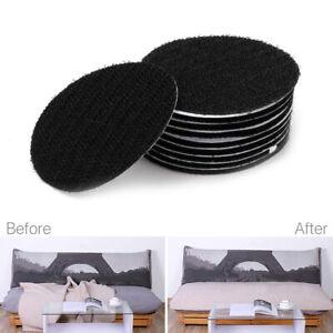 20PCS Anti-Slip Rug Gripper Rug Pad for Wooden Floor Carpet Sticker Non-Slip