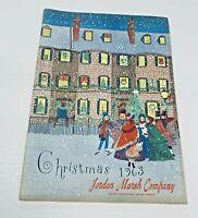 JORDAN MARSH Christmas Catalog (1963) Vintage Toys Clothes Electronics Jewelry