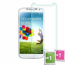 Tempered Glass LCD Screen Protector For SAMSUNG GALAXY S4 I9505