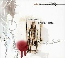 Father Time by Frank Tusa (CD, 2006, Enja) Dave Liebman VERY GOOD / FREE S&H