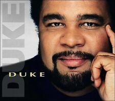 Duke [Digipak] by George Duke (CD, Mar-2005, BPMetro Records)
