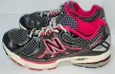 New Balance 760 Susan G Komen Breast Cancer Women's Size 8 Running Shoes EUC