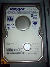 "MAXTOR DIAMONDMAX PLUS 9 160GB SATA/150 HDD 3,5"" YAR511W0 IDE"