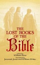 Dover Value Editions: The Lost Books of the Bible (2006, Paperback, New Edition)