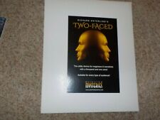 New listing Richard Osterlind Two Faced