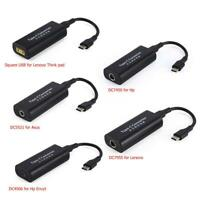 45W Laptop Power Charger Type-C Converter for PD Output  Type-C Device Adapter