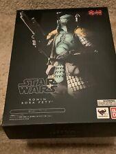 Star Wars Movie Realization Ronin Boba Fett (Tamashii Nations Bandai)