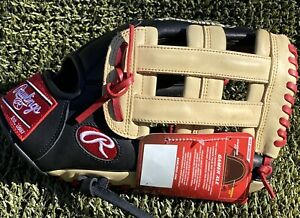 "Rawlings Gamer 12.75""  Outfield Glove"