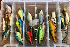 New ListingRapala Fishing Lure Lot