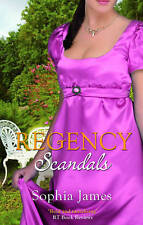 Regency Scandals (Mills & Boon Special Releases - Regency Collection 2011), By S