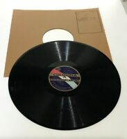 """Rosa Ponselle A Song Of India, Sadko, 12"""" 78rpm Columbia Exclusive Artist 49920"""