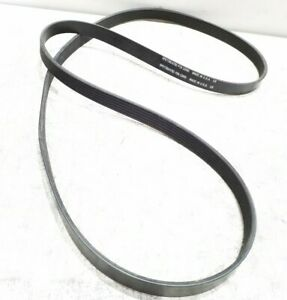 6PK1785 Pen Cord Serpentine Belt Made In USA Free Shipping Free Returns
