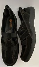 New Women's Black Planet Shoes Casual Flat Size 10