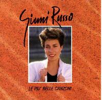 CD Giuni Russo Le Più Belle Canzoni CGD 9031 72212-2 ITALY 1990