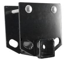 """Quick Products QPDBAR Drop-Down Bumper Receiver Adapter - 2"""""""