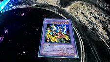 XYZ DRAGON CANNON SK2 042 Japanese Ultra Rare Yugioh