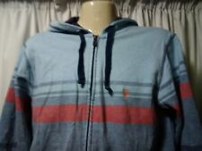 Boys Mooks Clothing Co. Hoodie, Size 16, Cotton, Polyester
