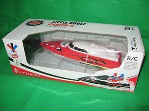 RC ferngesteuertes Speed-Boot, Racingboot, Schiff, HQ2011-15 Speedboot