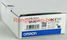 NEW Omron D4NL-2ADA-B Guard Lock Safety Limit Switch