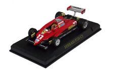 Voitures de courses miniatures Ferrari