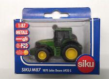 SIKU M87 1870 John Deere 6920 S 1:87 in OVP Traktor