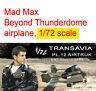 ** 1/72** TRANSAVIA PL-12 Airtruk - Sharkit - resin- **1/72**