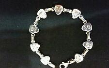 manilla de eleggua  de plata 925, elegua