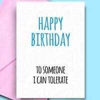 Birthday Card For Husband Adult Fun Cheeky Cards For Hubby Fiance Boyfriend