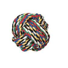 Karlie Baumwollball  - Baumwollspielzeug für Hunde 15 cm
