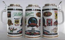 Port Washington Brewing Co., Port Washington,   Wisconsin 1998 beer stein