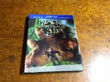 Jack the Giant Slayer 3D (Lenticular Cover)