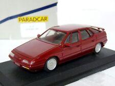 Paradcar 014 1/43 Citroen XM Handmade Resin Model Car