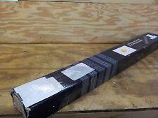 "ZS880 48"" Stainless Steel Linear Shower Drain Single Center Bottom Outlet"
