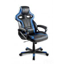 Escritorios y mesas de PC color principal azul para el hogar