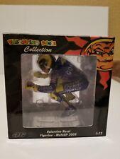 Minichamps 1/12 Scale Diecast - 312 050146 Valentino Rossi Riding Moto GP 2005